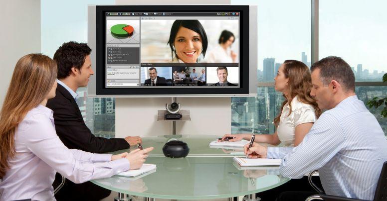 Vídeoconferencias
